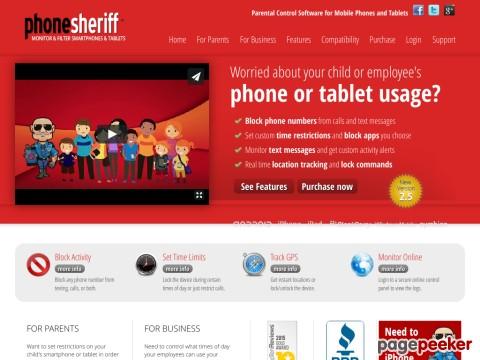PhoneSheriff.com