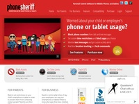 phonesheriff parental control software coupon