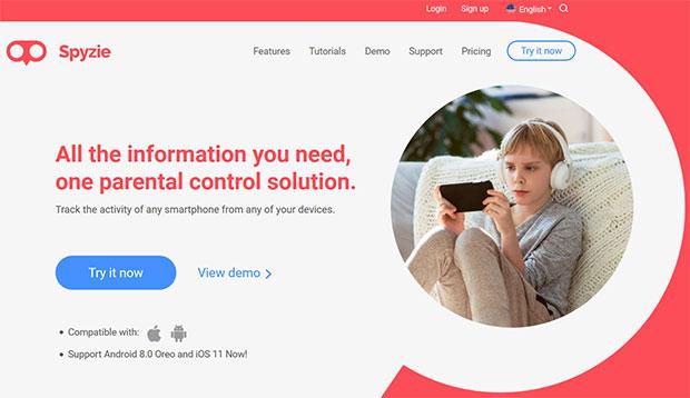 Spyzie.com review
