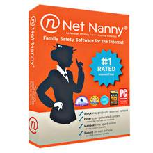 Net Nanny coupon
