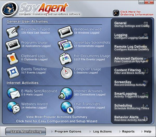 Spytech SpyAgent Review