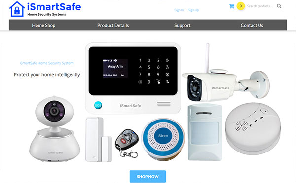 iSmartsafe reviews