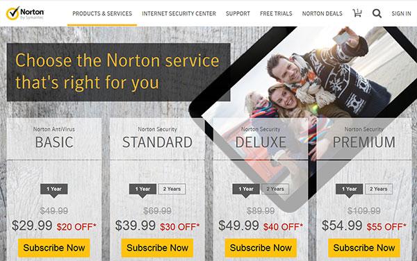 Norton.com review