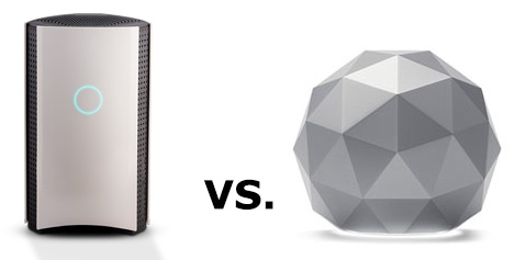 Bitdefender Box vs Norton Core