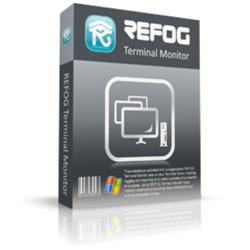refog terminal monitor coupon