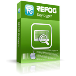 Refog keylogger review