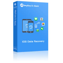 iMyFone D-Back iPhone Data Recovery coupon