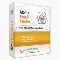 Atomic Email Sender coupon code