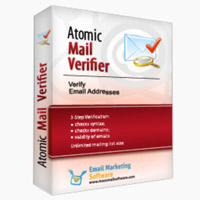 Atomic Mail Verifier promo code