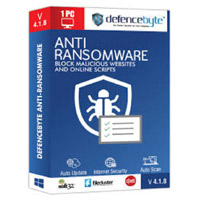 DefenceByte Anti-Ransomware coupon