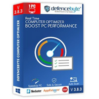 DefenceByte Computer Optimizer promo code