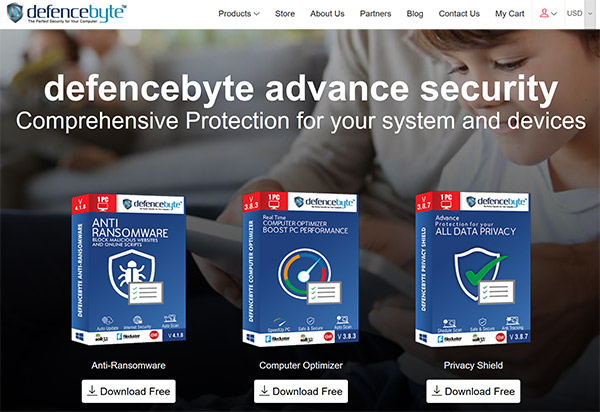 defencebyte review