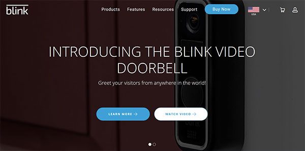 Blink for Home Review