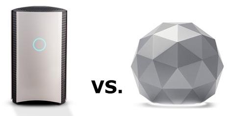 Bitdefender Box vs Norton Core