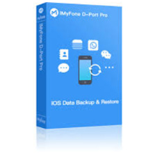 iMyFone iPhone Data Recovery coupon