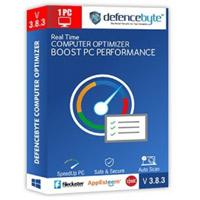 DefenceByte Computer Optimizer promo code